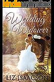 A Wedding for the Widower (Brush Creek Brides Book 1)