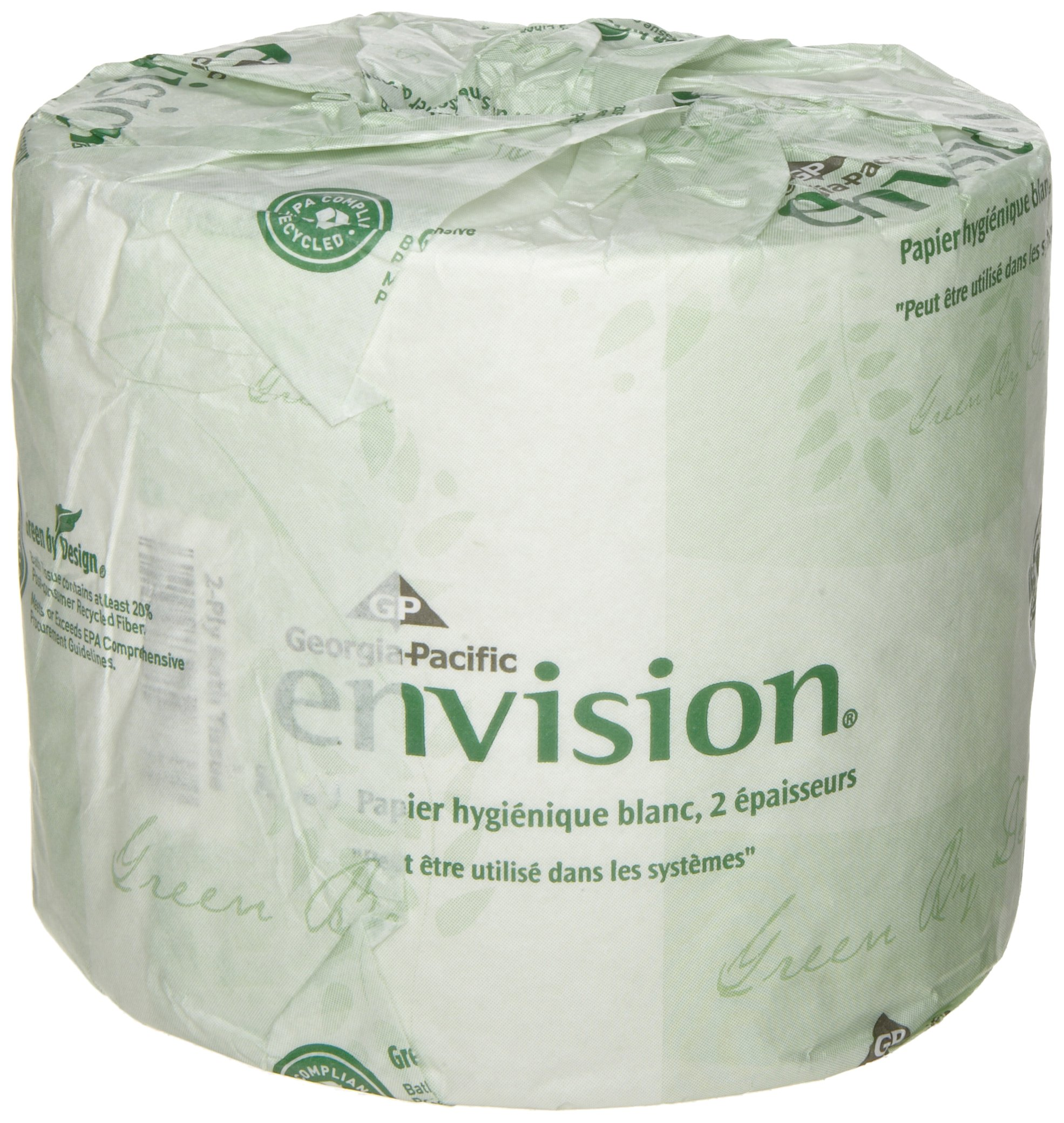 Envision 19880/01 Toilet Paper - wrapped
