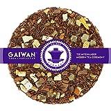 "N° 1425: Tè rosso Rooibos in foglie""Punch d'Autunno"" - 500 g - GAIWAN GERMANY - tè in foglie, rooibos, cassia, arancia, zenzero, ananas, papaia, mandorla"
