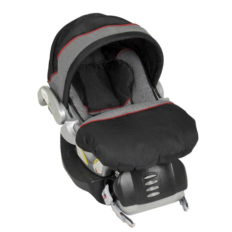 Baby Trend Flec Loc Infant Car Seat, Cameron CS41511