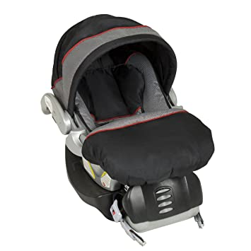 Amazoncom Baby Trend Flec Loc Infant Car Seat Millennium Child
