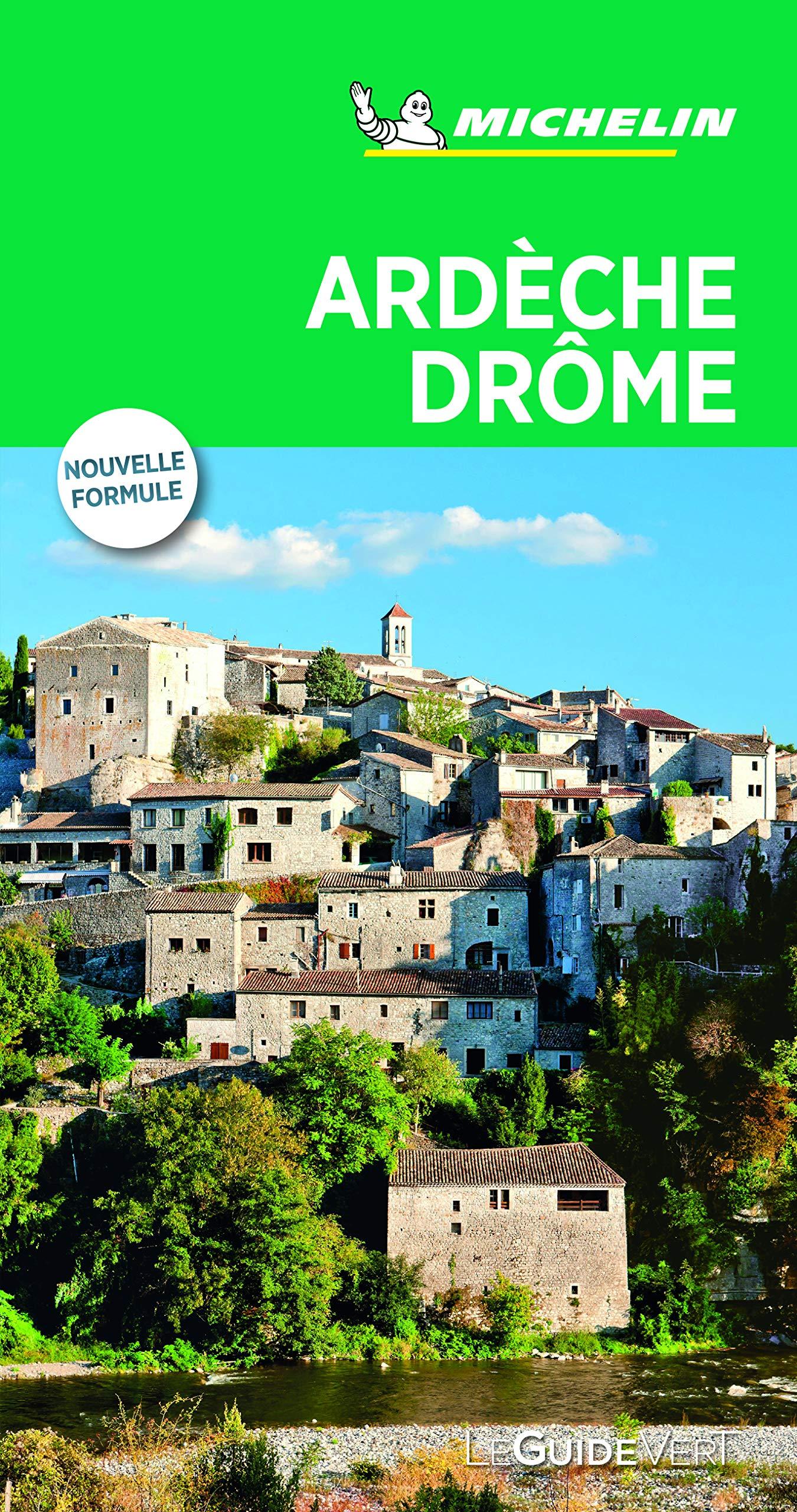 Ardèche Drôme (Le Guide Vert): Amazon.es: MICHELIN: Libros en idiomas extranjeros