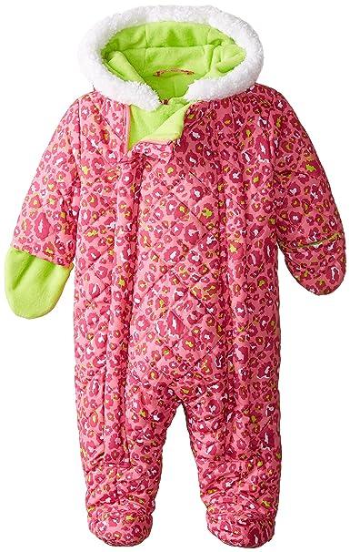 671808427 Amazon.com  Wippette Baby-Girls Newborn All Over Cheetah Pram