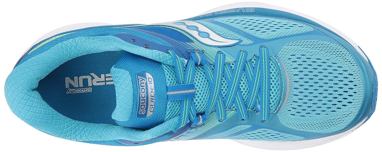 Saucony Women's Guide 10 US|Light Running Shoe B01GIPLZKE 7 W US|Light 10 Blue/Blue 6c735a