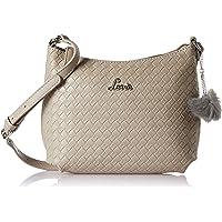 Lavie Marma Women's Sling Bag (Camel)