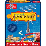 T.S. Shure Introduction to Architecture  Creativity Set & Book