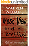 Mesa View Bed and Brekfast