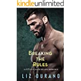 Breaking the Rules: A Friends to Lovers Military Romance (A Different Kind of Love Book 2)