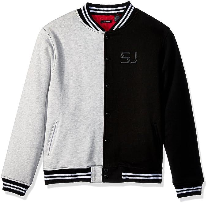 Sean John Big Boys' Split Bomber Jacket: Amazon ca: Clothing