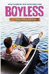 Boyless: A Summer Romance Kindle Edition