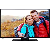 Telefunken XF40A401 102 cm (40 Zoll) Fernseher (Full HD, Triple Tuner, DVB-T2 H.265/HEVC, Smart TV, Netflix)
