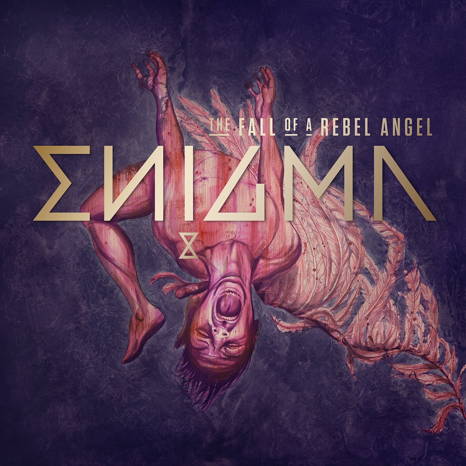 Enigma - The Fall OF A Rebel Angel (2016), FLAC