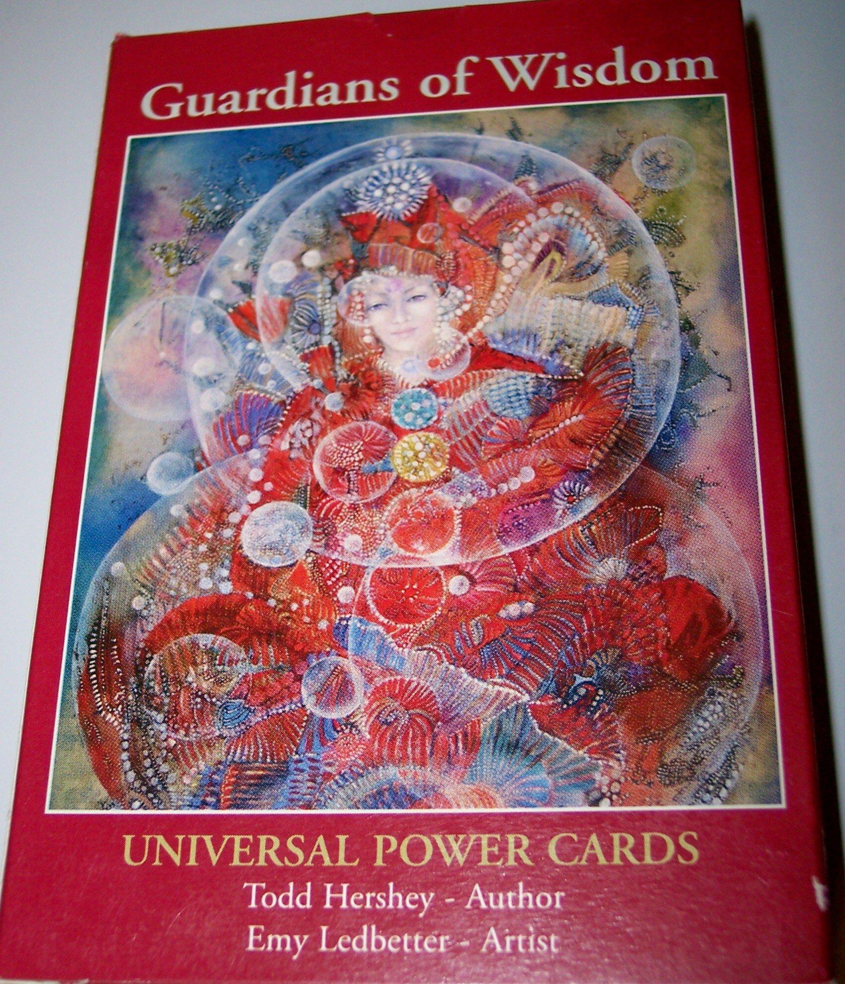 Guardians of Wisdom pdf epub