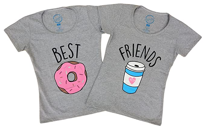 235799893 Amazon.com  RIGOLETT Best Friend Shirts for Women