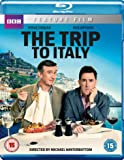 The Trip to Italy (Feature Film Version) [Blu-ray]