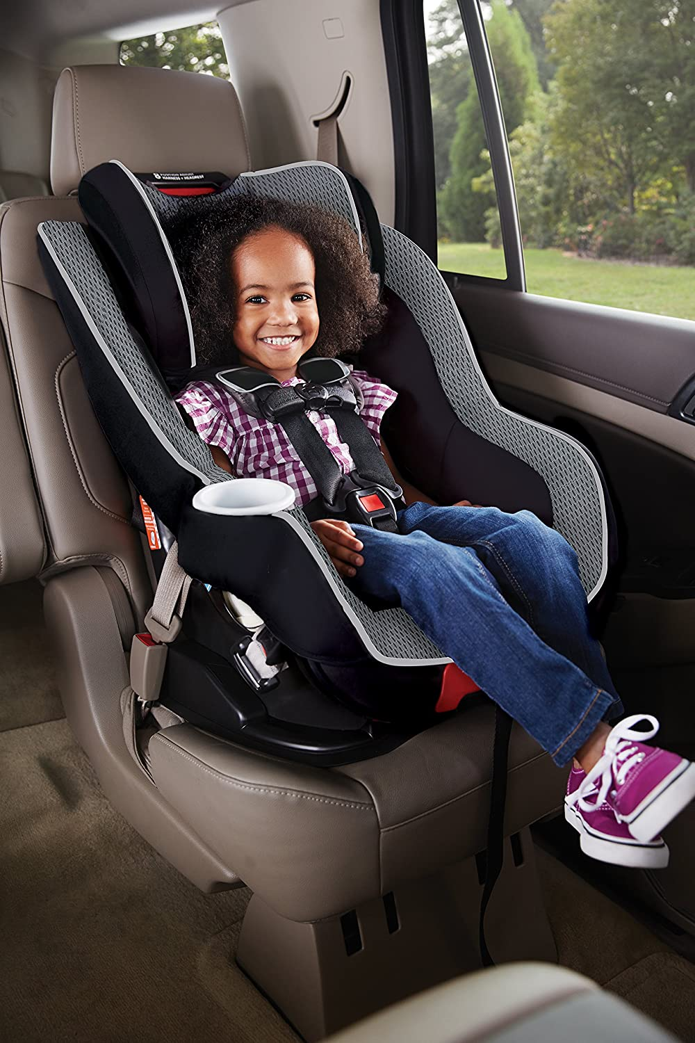 c3fcd6a1408 Graco Size4Me 65 Convertible Car Seat featuring RapidRemove