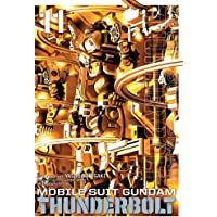 Mobile Suit Gundam Thunderbolt, Vol. 11