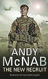 The New Recruit: Liam Scott Book 1 (Liam Scott series)