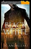 Black In White (Quentin Black Mystery #1): Quentin Black World (English Edition)