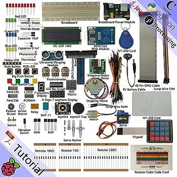 Amazon.com: Plugable MXChip AZ3166 IoT DevKit Integrated