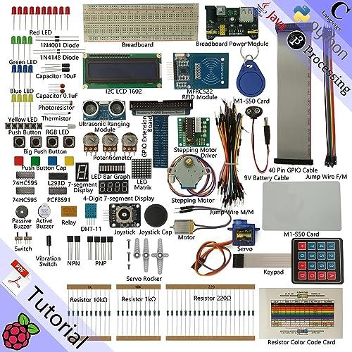 Raspberry Pi Project: Amazon.com