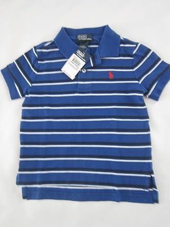 check out 44a47 a5ad6 RALPH LAUREN**Poloshirt**Kinder**Groesse 92 (2T)**blau ...
