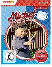 Astrid Lindgren: Michel aus Lönneberga - TV-Serie Komplettbox