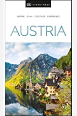 DK Eyewitness Austria (Travel Guide) Kindle Edition