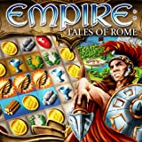 Tales of Rome - Match 3 (english version)