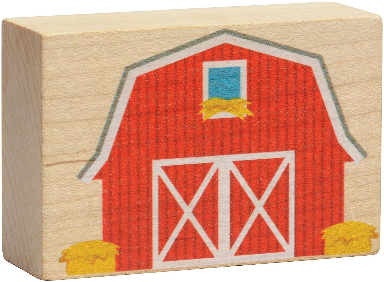 NameTrain Barn Made in USA