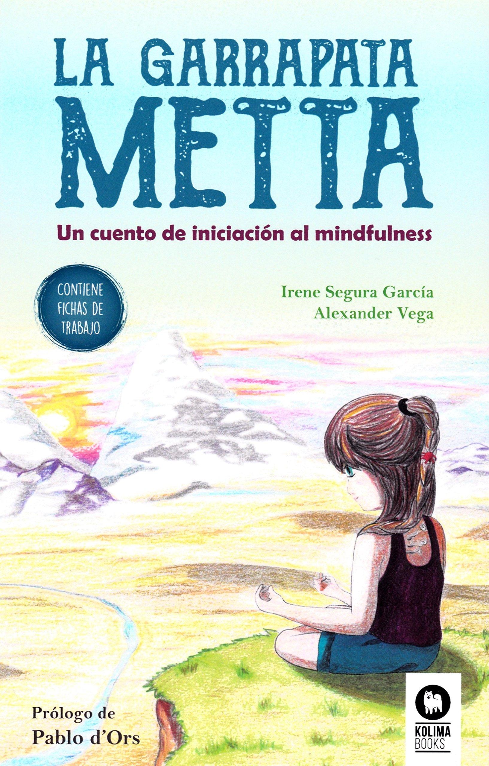 GARRAPATA METTA UN CUENTO DE INICIACION AL MINDFULNESS ...