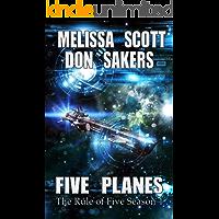 Five Planes: The Rule of Five Season 1 (English Edition)