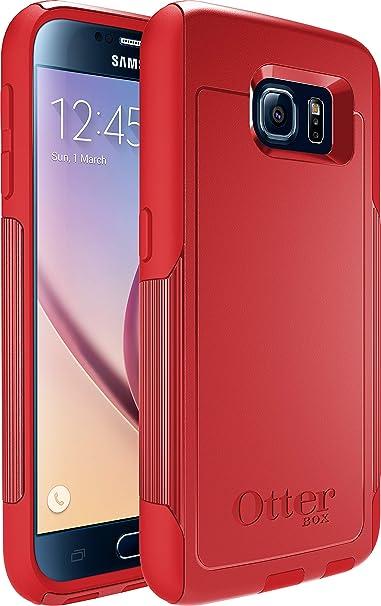 OtterBox Commuter Series - Carcasa para Samsung Galaxy S6 ...