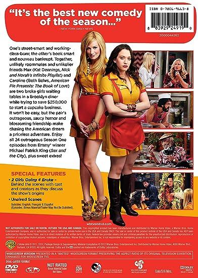 good bi blonde dvd
