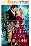 The Lady's Forbidden Love (Langley Sisters Book 7)