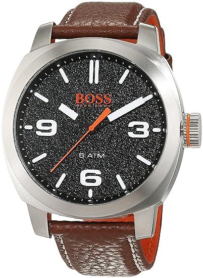 Hugo Boss Orange 1513408 - Reloj de pulsera para hombre
