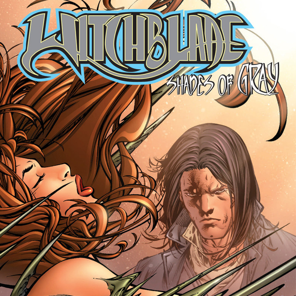 Witchblade: Shades of Gray Comics & Graphic Novels