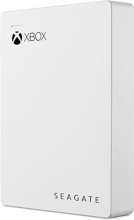 Seagate Game Drive para Xbox STEA4000407 Unidad de Disco Duro ...