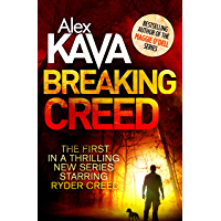 Breaking Creed (Ryder Creed Book 1)