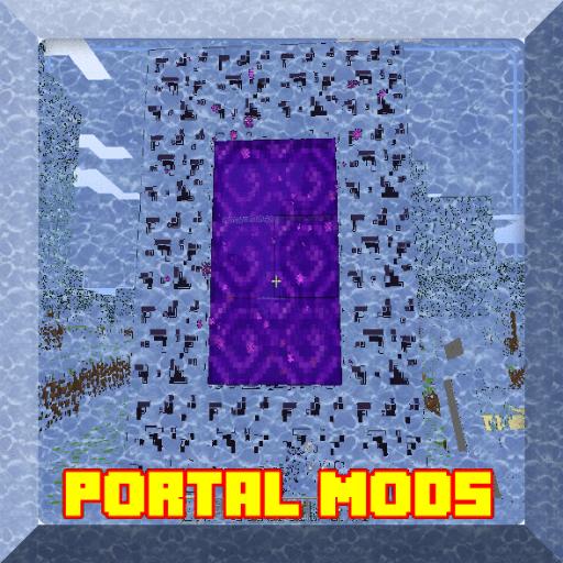 Mods  Portal For Pe