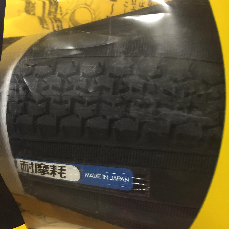 Panaracer durísimo constituida caucho rueda de bicicleta/W - 24 x 1 O - 3/8 F24 - 83b - SH