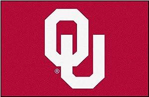 FANMATS Oklahoma Sooners Starter Mat