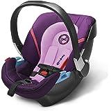 CYBEX Aton 2 Child Car Seat, Grape Juice