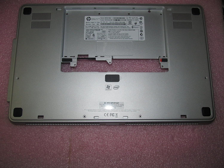 HP Envy 15 15-1000 Bottom Base Covers 668825-001