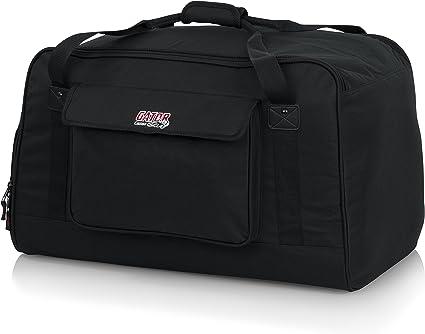 "Gator GPA-TOTE12 Case Heavy Duty Speaker Bag For 12/"" Cabinet"