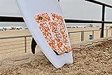 SBBC - Surfboard Stomp Pad -    5 Piece Stomp