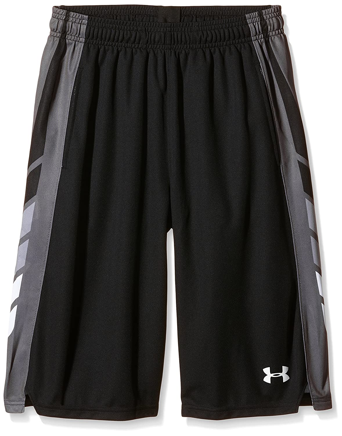 Pantal/ón Corto de Baloncesto para Hombre Under Armour Select 1271889/_001
