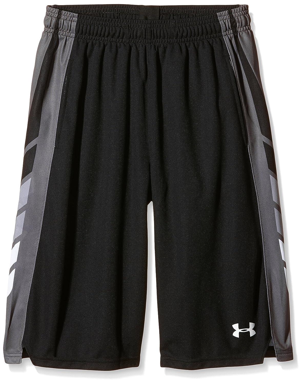 b14654ab1e6 Amazon.com   Under Armour Boys Select Basketball Shorts   Clothing