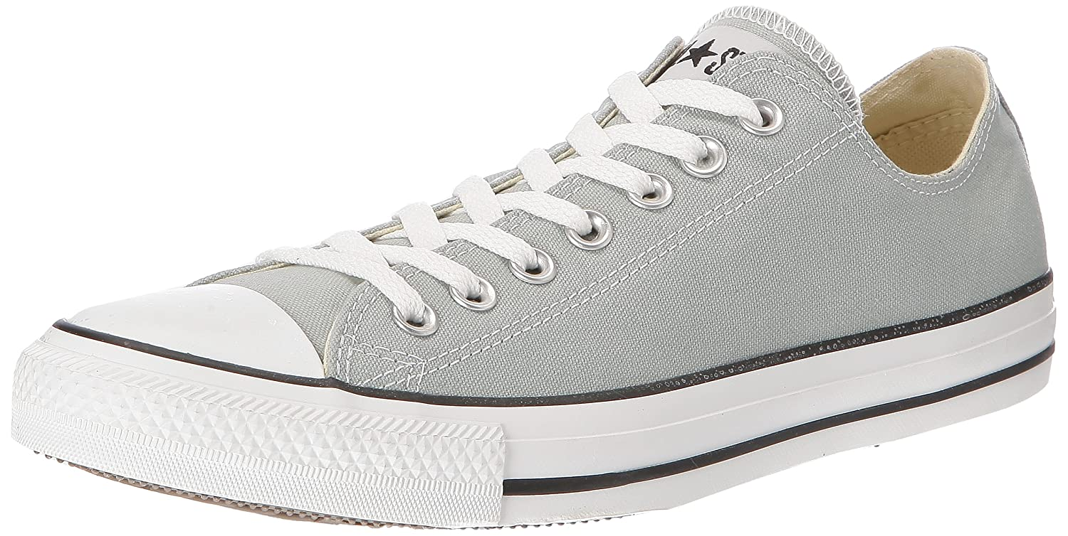 Converse Chuck Taylor All Star Season Ox, Zapatillas Unisex adulto 36.5 EU|36.5