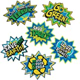 Jumbo Earth Day Cutouts